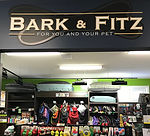 Bark & Fitz Cochrane