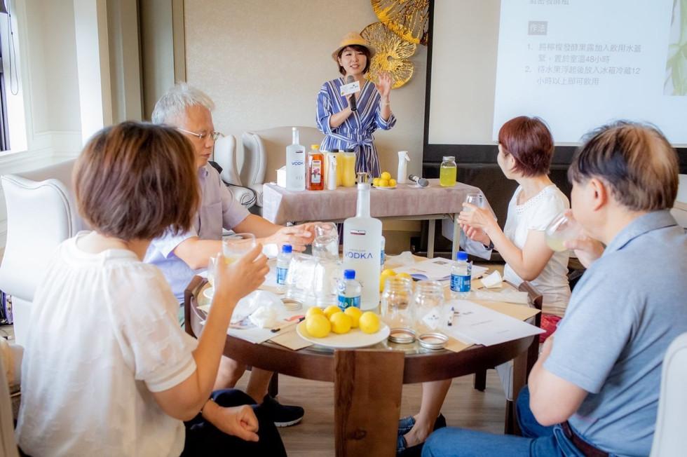 社區共享生活服務
