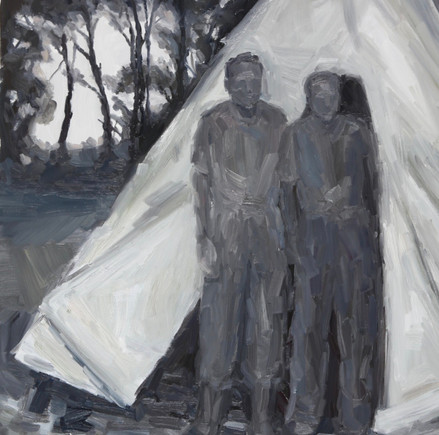 Tent (large)