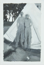 Tent (small)