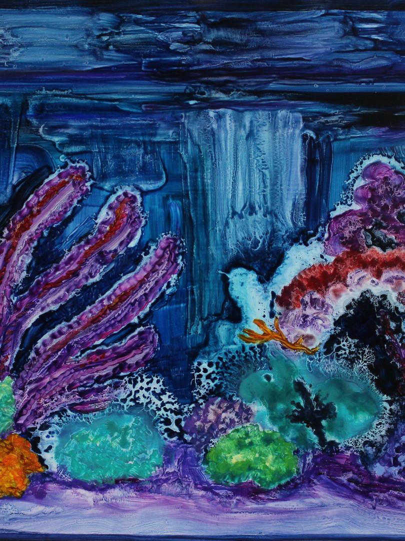 Aquarium Blues