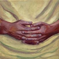 Twiddling Fingers
