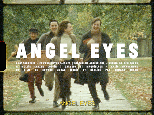 FUR - Angel Eyes (Official Video)