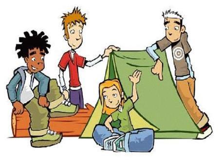 Annulation des mini camps 2020