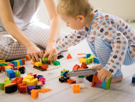 Formation Baby-sitting 20 et 21 octobre