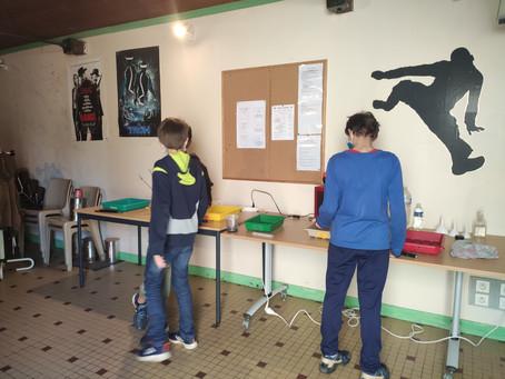 Atelier photo Teen's et jeunes