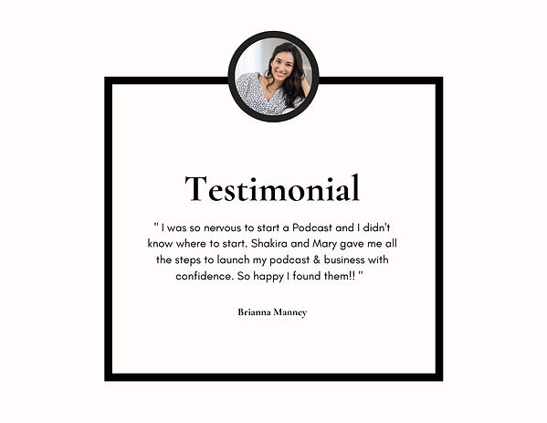 Business testimonial review Instagram fe