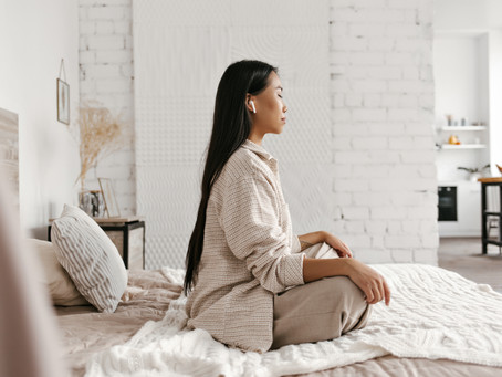 Self- Care even with a Busy Schedule