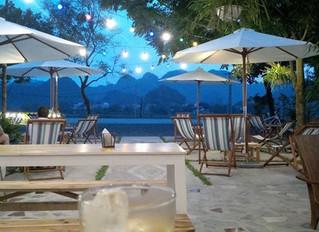 Chookie's Beer Garden now open in Tam Coc