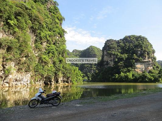 Tam Coc Moto Tour