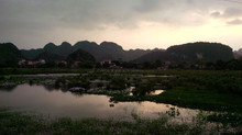 How to get to Ninh Binh - Part One