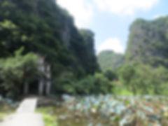 Bich Dong Tour