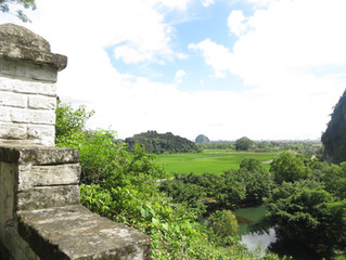 Top Tips for one day in Ninh Binh