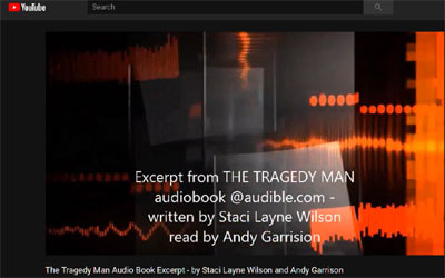 Audio Clip of The Tragedy Man