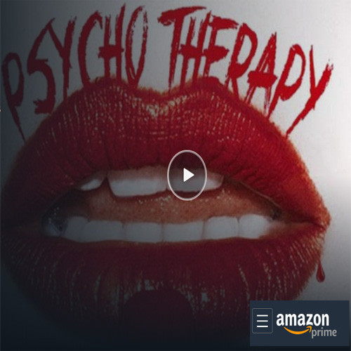 Psycho Therapy Amazon Link