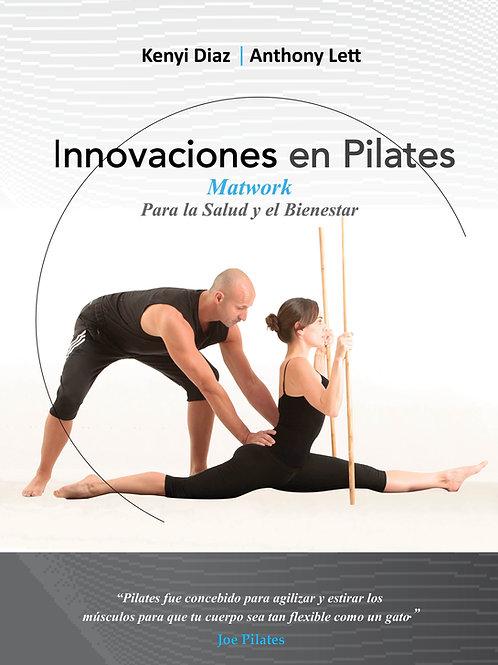 Innovaciones en Pilates Matwork (español) digital