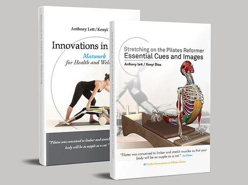 Digital Books Bundle