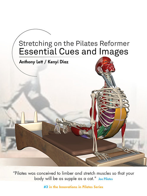 Reformer Cues & Images Available now Digital