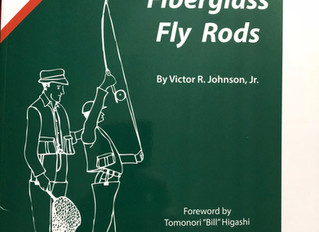FiberglassFly Rods - a definitive guide and very interesting read.