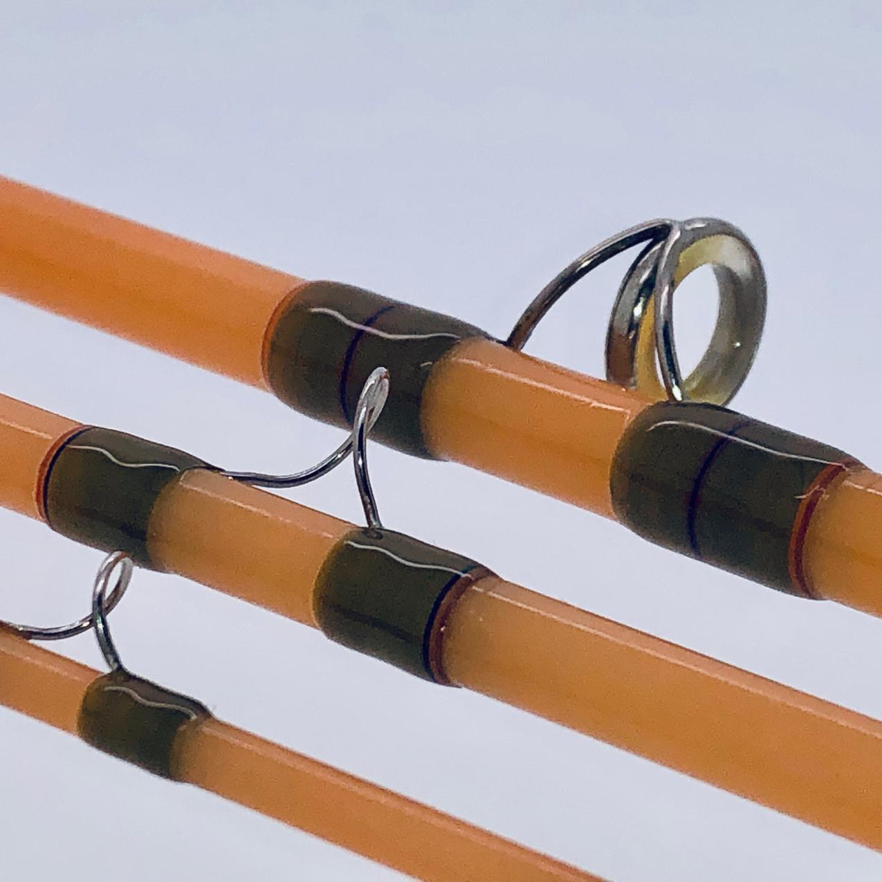 Car'Poon Custom Fly Rod