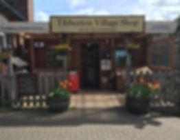 Tibberton Village Shop