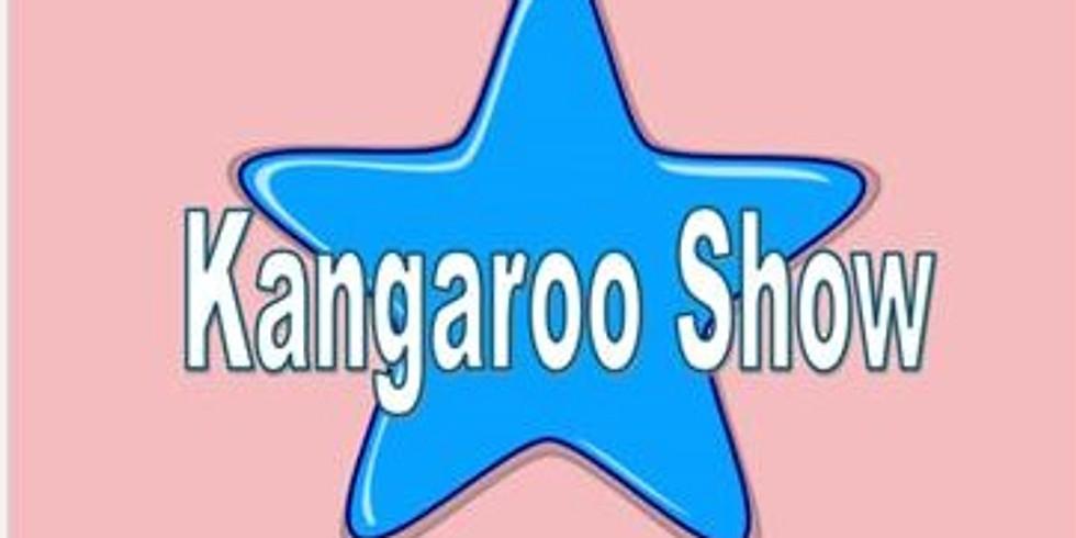 Spring Kangaroo Show