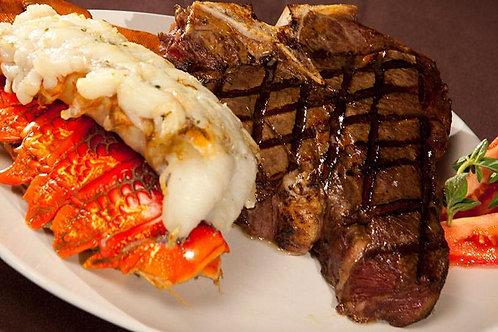 Aberdeen Barn Steakhouse