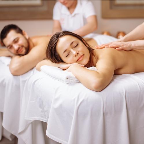 Carytown Massage