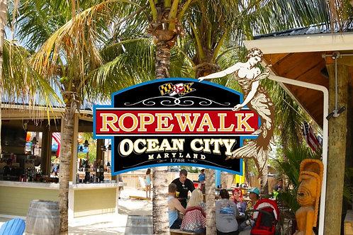 Ropewalk Ocean City