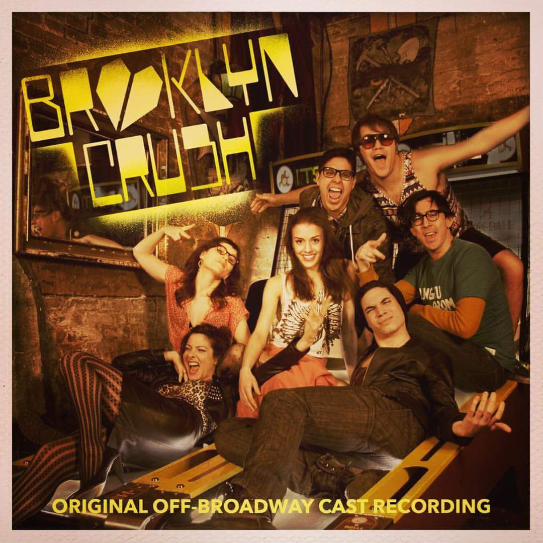 brooklyn crush album