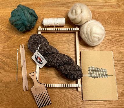 Tierra Weaving Kit