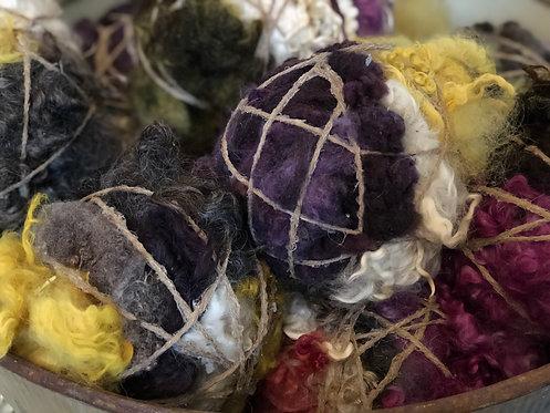 Wool Nesting Balls