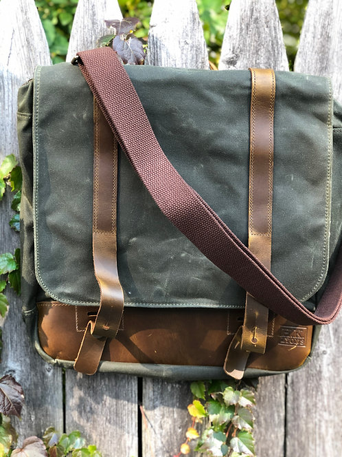 HK Lyons Courier Bag