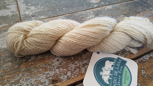 Medias Hermanas  (Worsted, Lincoln Longwool)