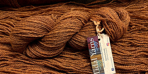 Copper - Worsted