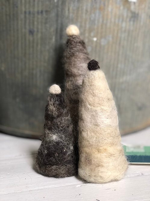 Winter Woolen Tree Bundle