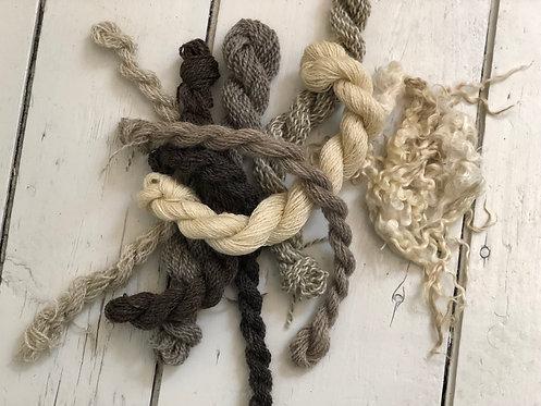 Woolly Weaving Kit