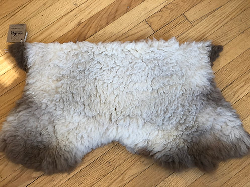 Mini CVM Pelts (aka Bum Rugs/Pet Bed)