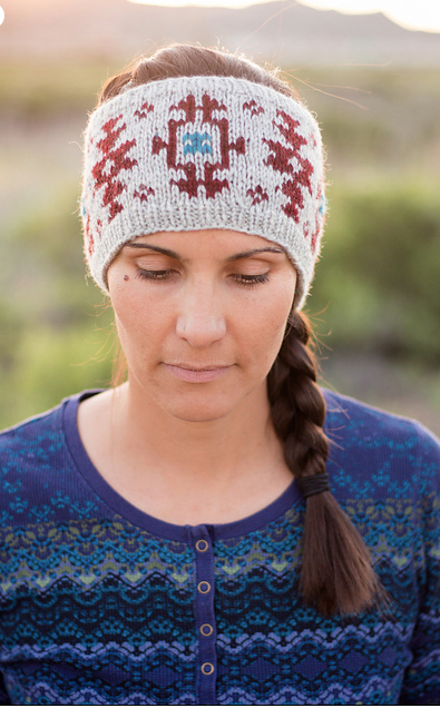 Rug Weaver Headband Kits