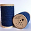 Thumbnail: Moire Wool Threads (Blues & Greens)