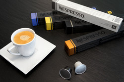 Nespresso accent.swiss