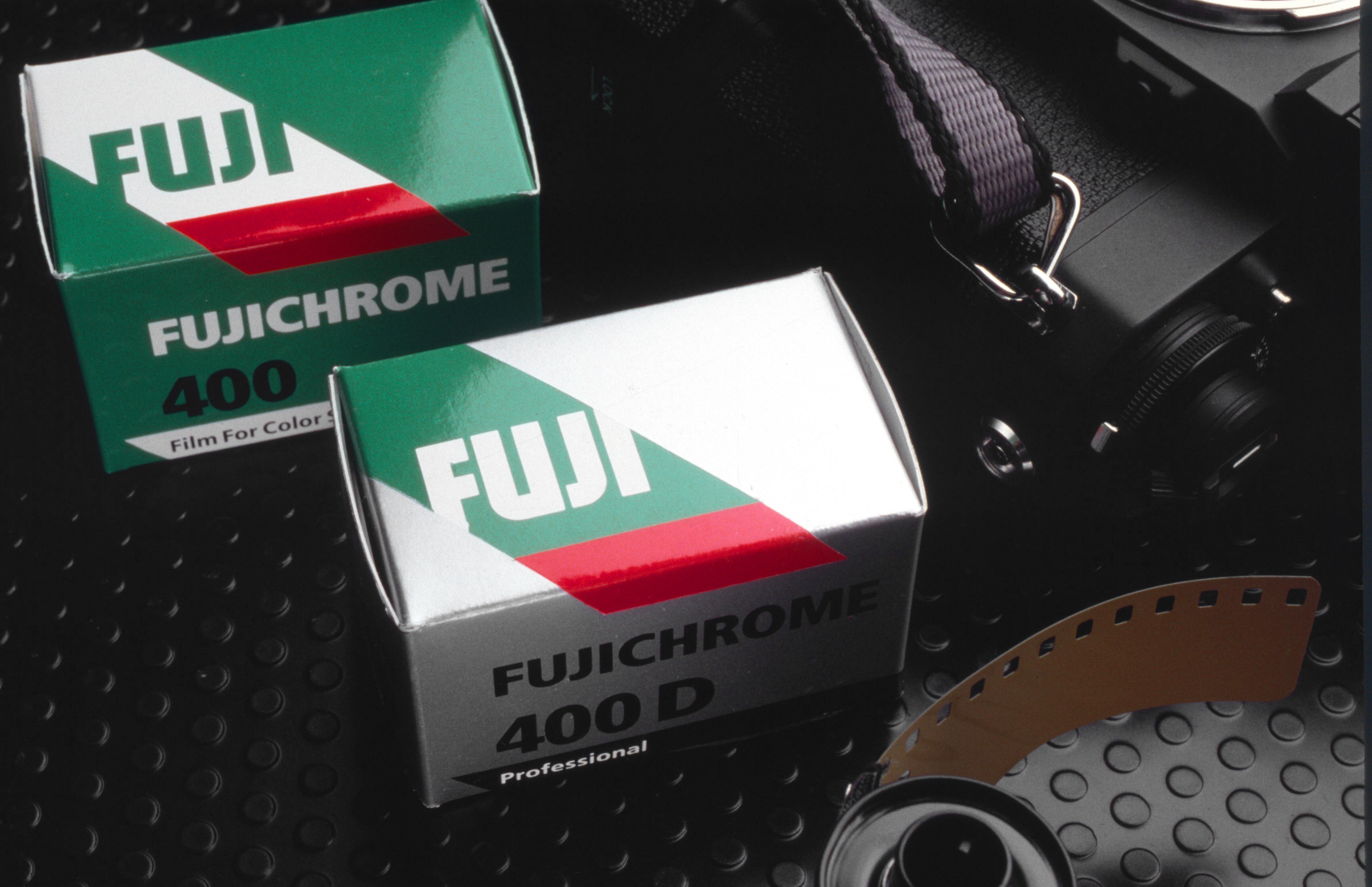 Fuji Film accent.swiss