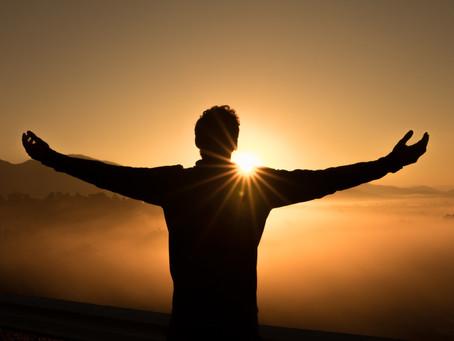 Courageous Faith reflection
