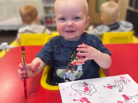Kids Grow Childcare