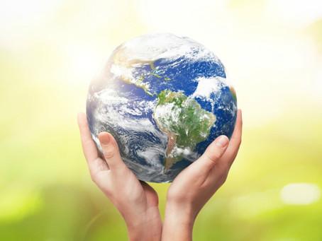 Earth Day Outreach