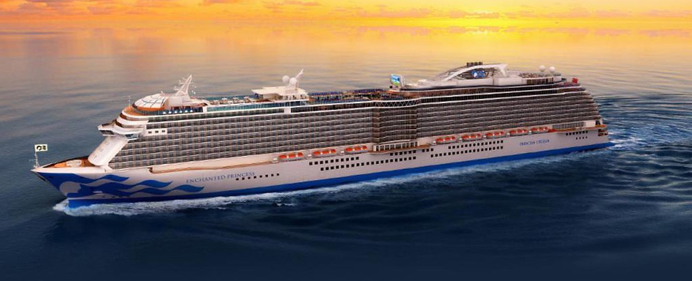 Asset of Princess Cruises