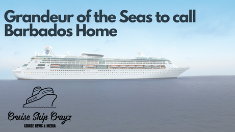 Royal Caribbean Welcomes a New Home Port, Barbados!