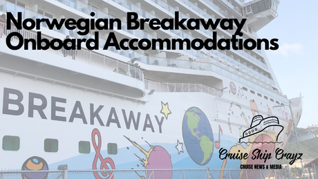Breakaway From Reality In Your Stateroom At Sea