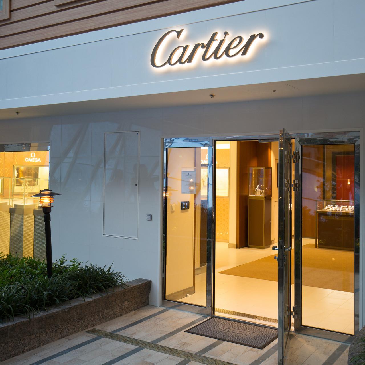 Cartier HOTS