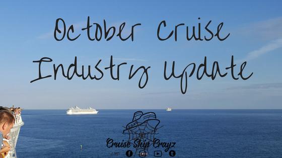 CSC October Industry Update